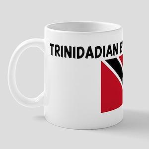 TRINIDADIAN BY ASSOCIATION Mug