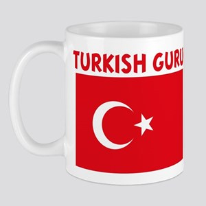 TURKISH GURU Mug