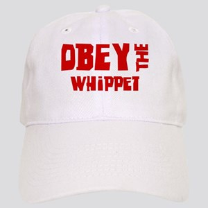 Obey the Whippet Cap