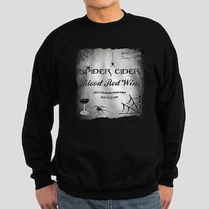 SPIDER CIDER Sweatshirt