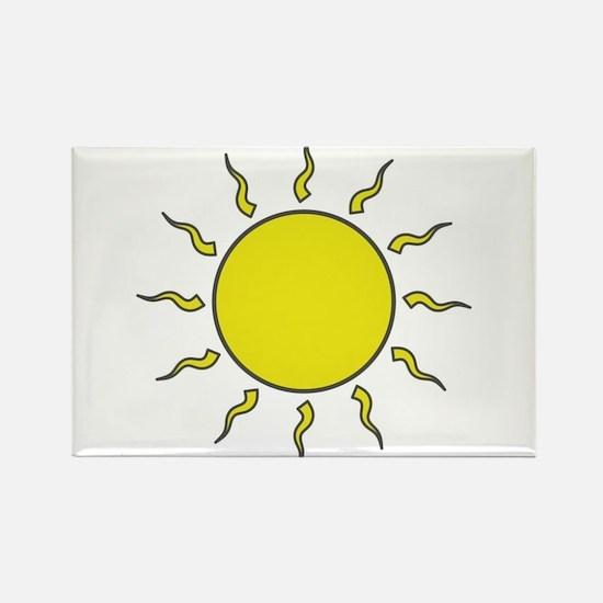 Sun Magnets