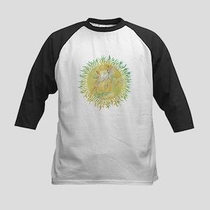 Ganesha t-shirts Kids Baseball Jersey