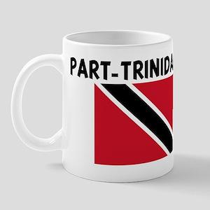 PART-TRINIDADIAN Mug