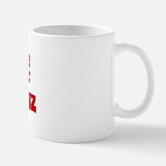 Obey the Finnish Spitz Mug