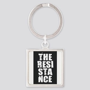 The Resistance Keychains