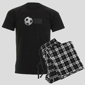 Serbia Football Pajamas