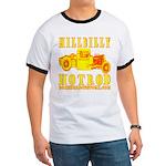 HILLBILLY HOTROD Y Ringer T