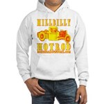HILLBILLY HOTROD Y Hooded Sweatshirt