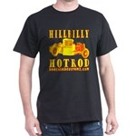 HILLBILLY HOTROD Y Dark T-Shirt