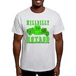 HillBillyHotRod GRN Light T-Shirt