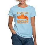HillBilly HotRod Women's Light T-Shirt