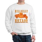 HillBilly HotRod Sweatshirt
