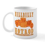 HillBilly HotRod Mug
