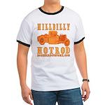 HillBilly HotRod Ringer T