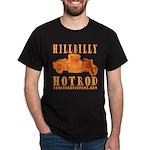 HillBilly HotRod Dark T-Shirt
