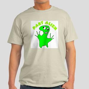 Part Alien Light T-Shirt