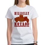 HILLBILLY RED Women's T-Shirt