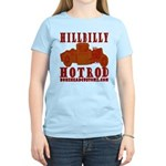 HILLBILLY RED Women's Light T-Shirt