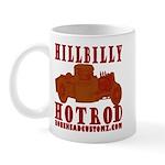 HILLBILLY RED Mug