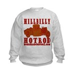 HILLBILLY RED Kids Sweatshirt