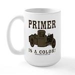 PRIMER Large Mug