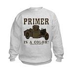 PRIMER Kids Sweatshirt