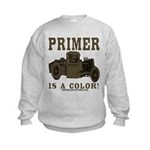 PRIMER Kids Sweatshirt