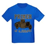 PRIMER Kids Dark T-Shirt