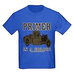 PRIMER Kids Dark T-Shirt