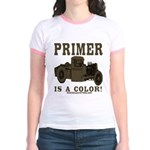PRIMER Jr. Ringer T-Shirt
