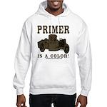 PRIMER Hooded Sweatshirt