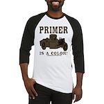 PRIMER Baseball Jersey