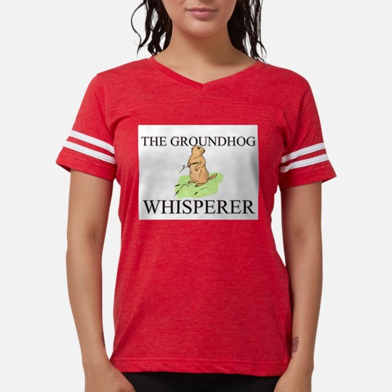 The Groundhog Whisperer T-Shirt