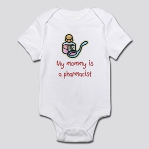 Pharmacy Infant Bodysuit