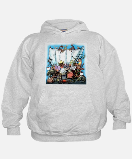 Unique Cooking Hoodie
