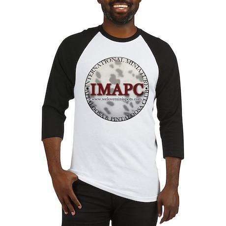 IMAPC Baseball Jersey