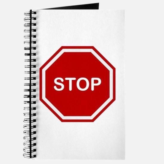 stop Journal