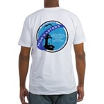 Nor'easters Club Fitted T-Shirt