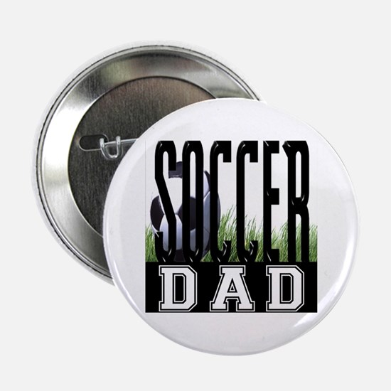 Soccer Dad Button
