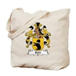 Bähr Family Crest Tote Bag