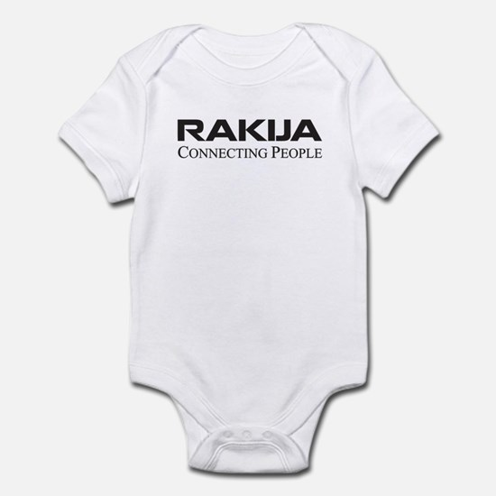 Rakija Infant Bodysuit