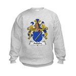 Axthelm Family Crest Kids Sweatshirt