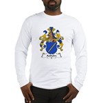 Axthelm Family Crest Long Sleeve T-Shirt