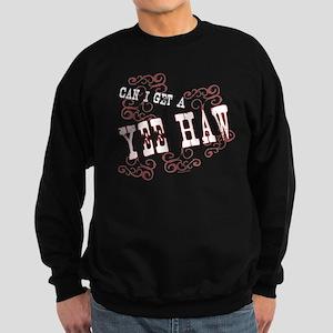 YeeHaw drk Sweatshirt