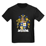 Aschauer Family Crest Kids Dark T-Shirt