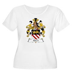 Albert Family Crest T-Shirt