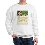 Conspiracy? Sweatshirt