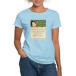 Conspiracy? Women's Light T-Shirt