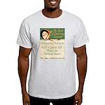 Conspiracy? Light T-Shirt