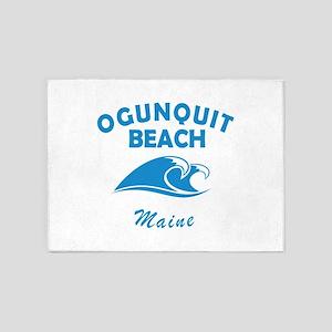 Ogunquit 5'x7'Area Rug